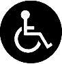 Ada Compliant Icon