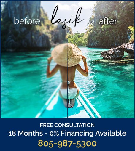 LASIK Special Promotion